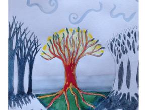 Small Mercies Tree Blessings & Prayers