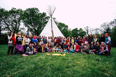 This Earth Gathering