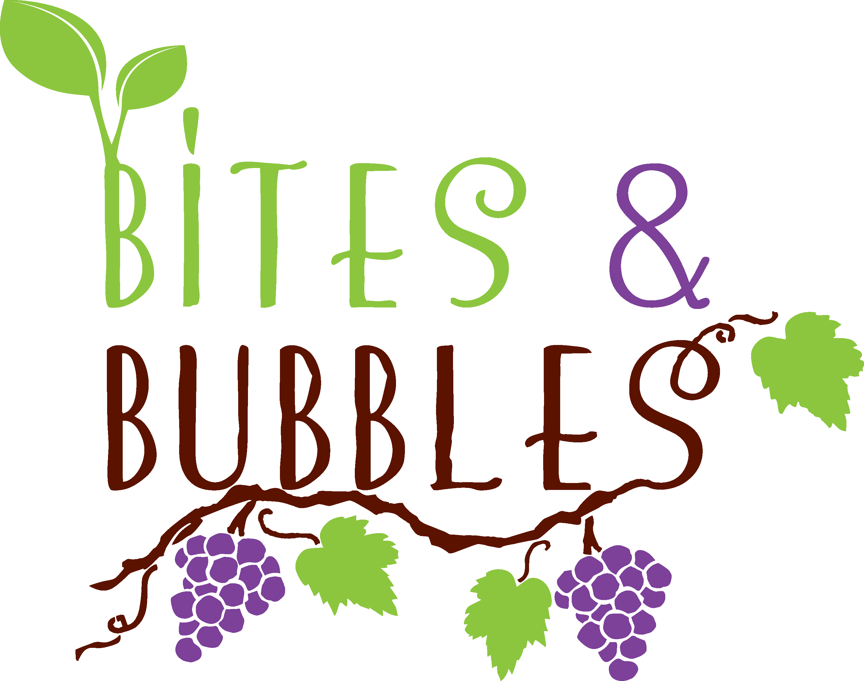 Bites+and+Bubbles