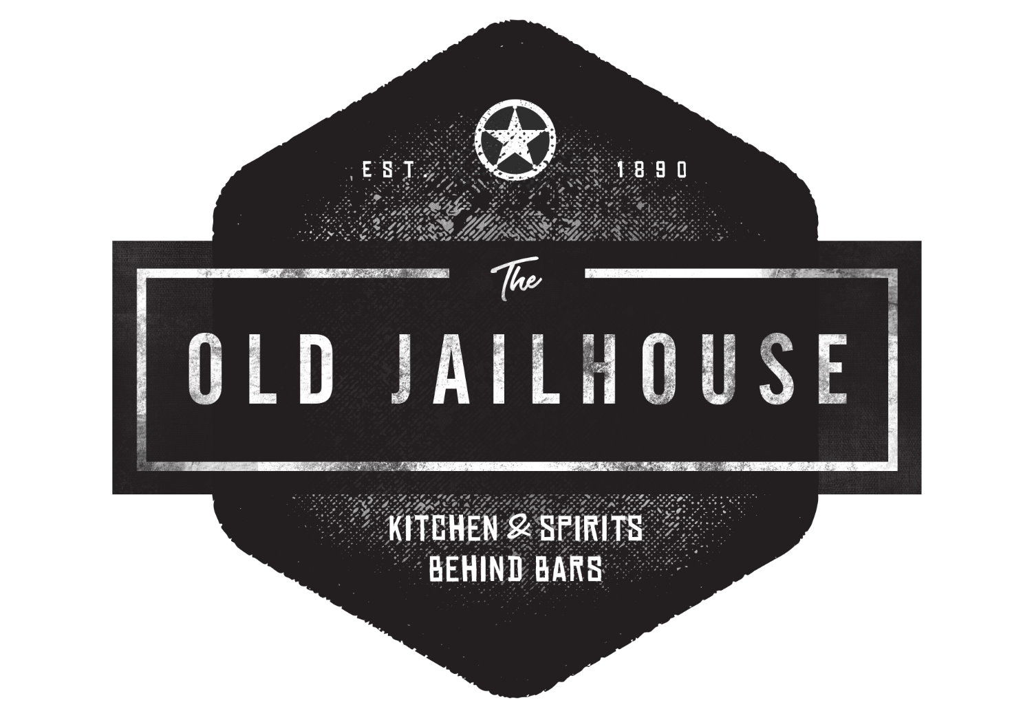 Old Jailhouse