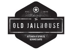 Old Jailhouse