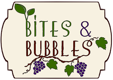Bites & Bubble Header