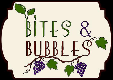 Bites & Bubble Header