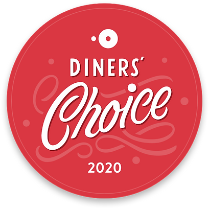 2020 Diners Choise Badge.png