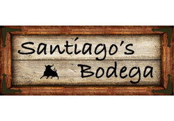 Santiagos