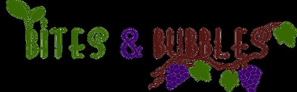 Bites & Bubbles Events