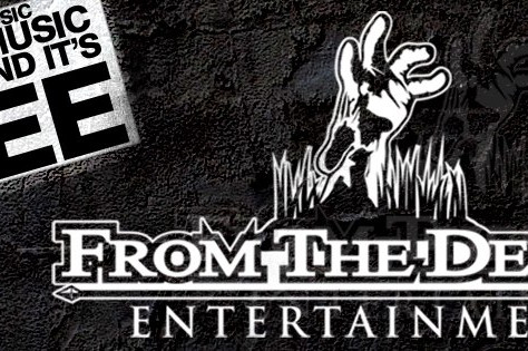 From The Depths Entertainment welcomes Somewhere Between!!!