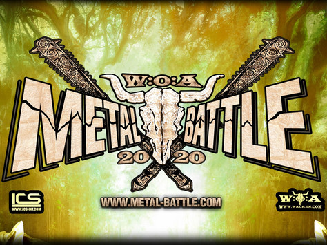 Battle For Wacken 2020