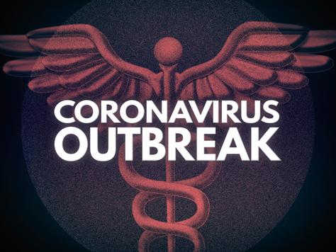 COVID-19 (Coronavirus) NEWS