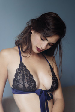Beautifully Undressed Collection
