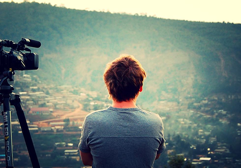 Hope in Rwanda Documentary