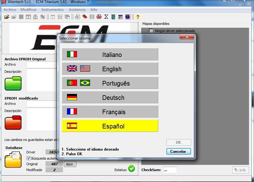 ECM Titanium 1 61 free download (mega nz)