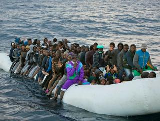 Jak s migranty?