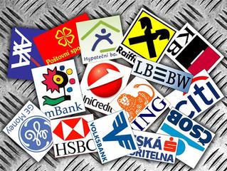 Aby bylo jasno: veškeré bankovní hypoteční a úvěrové smlouvy jsou             v rozporu s dobrými mr