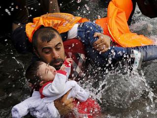 Za odmítnutého uprchlíka Česko zaplatí 6,8 milionu, navrhl Brusel. Turkům chce zrušit víza odmítnuté