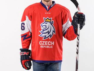 """O """"novém"""" státním znaku na reprezentačních dresech našich hokejistů. Jde o likvidaci naší"""