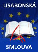 Prohlášení ANS: Lisabonská smlouva by pro ČR neměla být právně závazná.