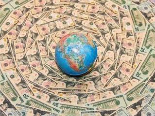 Základní kapitál anglosaského kapitalismu pochází z pirátství, lichvy a drancování národů