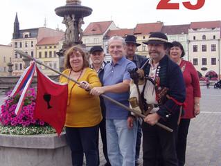 Představujeme kandidáty ČSNS / ČSNS 2005 a ANS.