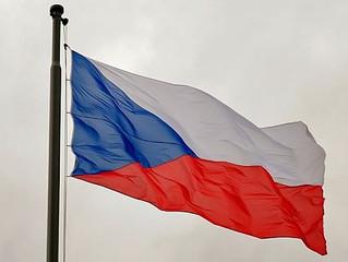 Češi CHTĚJÍ být otroky ve vlastní zemi – dárek k 99. výročí vzniku naší samostatnosti.