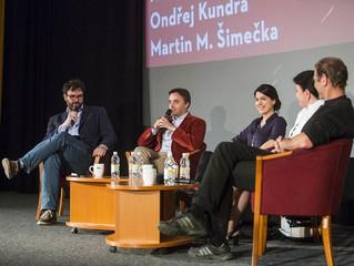 Americké propagandistické kempy jsou také v ČR - přesně, jak prozradila Victoria Nuland. Panoptikum