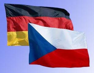 K programu ANS / oblast česko-německých vztahů