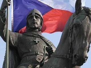 Svatý Václav je skutečným tisíciletým symbolem české státnosti, garantem její nezpochybnitelnosti.