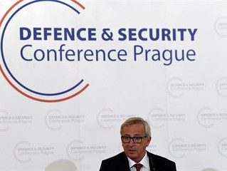 Obranný fond EU, jeho provázanost s NATO a co to znamená pro ČR
