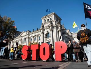 Ťažiari v Kolumbii predstavujú príklad, čo so sebou prináša dohoda o voľnom obchode TTIP