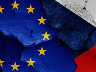 Hodnota jednoho Čecha v očích EU.