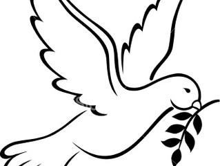 21. září je Mezinárodní den Míru -  Prohlášení k národům Evropy