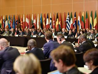 Prohlášení Aliance národních sil k deklaraci, přijaté na 5. Euro-africké ministerské konferenci o mi