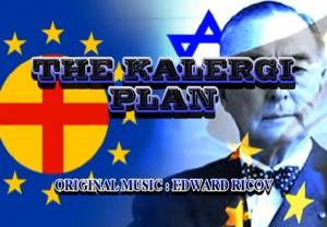 Kalergiho plán výměny obyvatelstva v EU