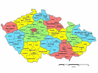Kolik krajů by měla mít ČR?                                Méně je někdy, či spíše často, více.