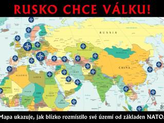 Česká republika – účastník příprav útočné války?