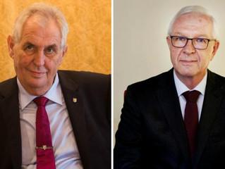 Voliči J. Drahoše ztratili morálku, ale sami sebe považují na LEPŠÍ LIDI.