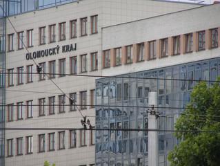 Olomoucký kraj - volební kampaň