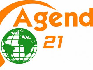 Agenda 21 je daleko větší hrozba než imigrace - ta je jen pouhou předehrou
