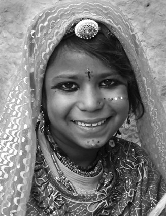 Jaisalmer, India, 2004