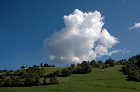 S.Vigilio di Marebbe, Trentino Alto Adige, 2008