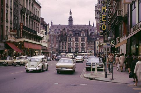 Lille, 1971