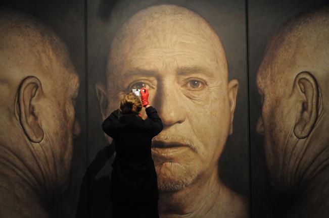 Biennale, Venezia, 2011