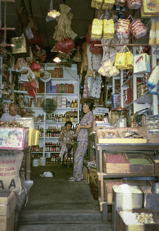 Singapore, 1988