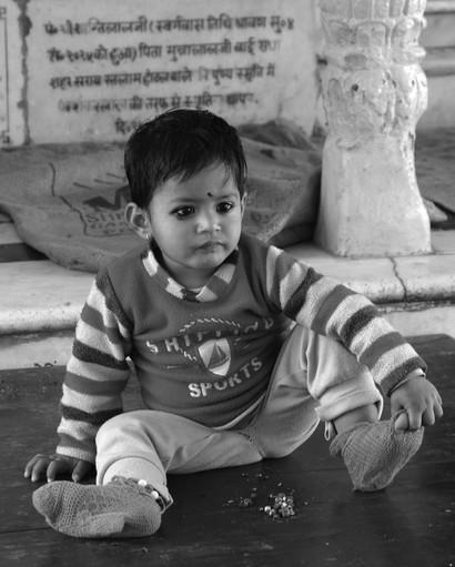 Pushkar, India, 2004