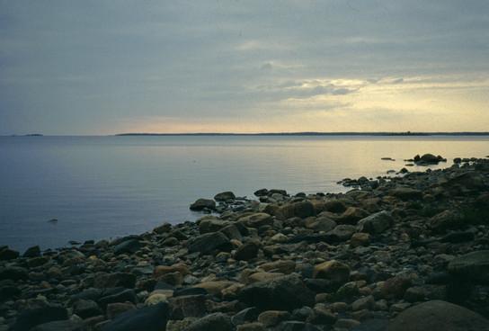 Kuusamo, Finlandia, 1987