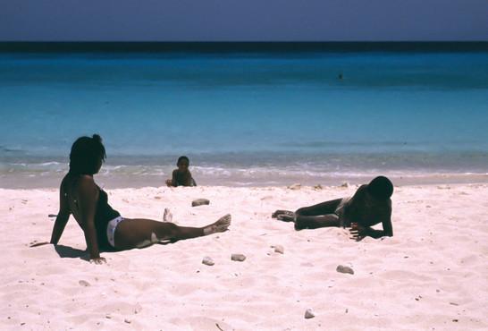 Knip, Curaçao, Antille Olandesi, 1993