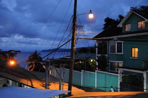 Bahia Drake, Costa Rica, 2018
