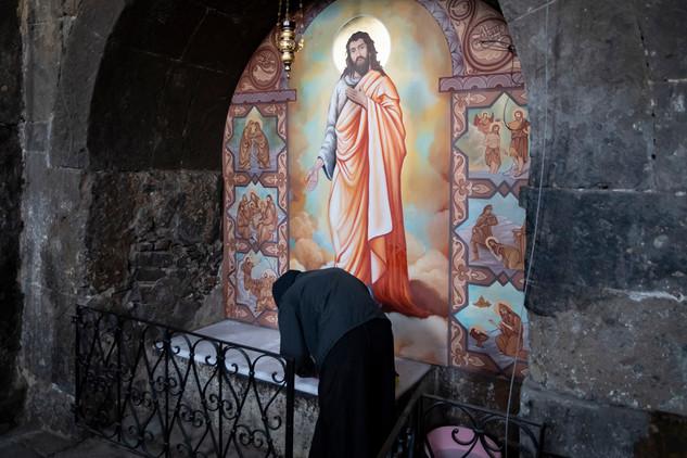 Ashtarak, Armenia, 2019
