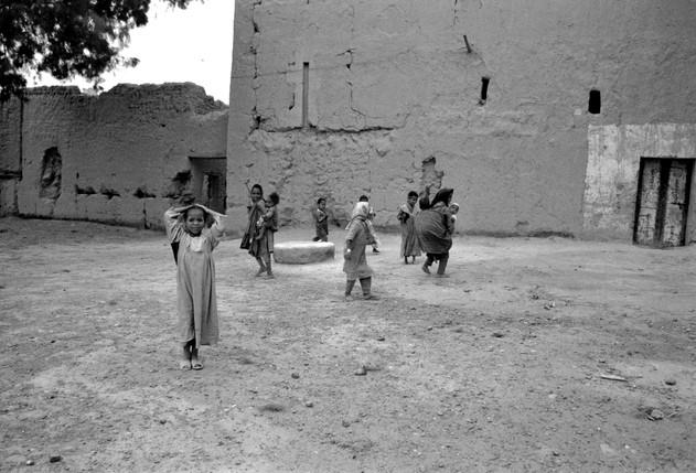 Rissani, Marocco, 1990