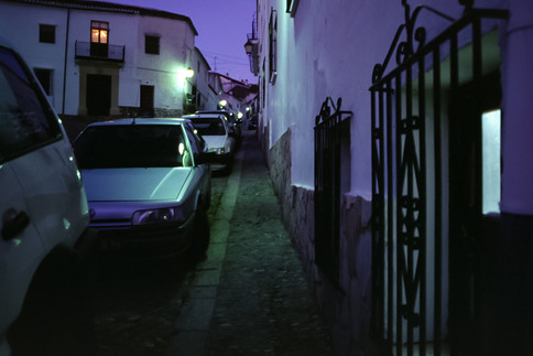 Ronda, 1997